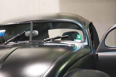 car hot-rod