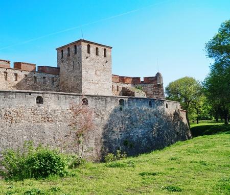 Vidin castle