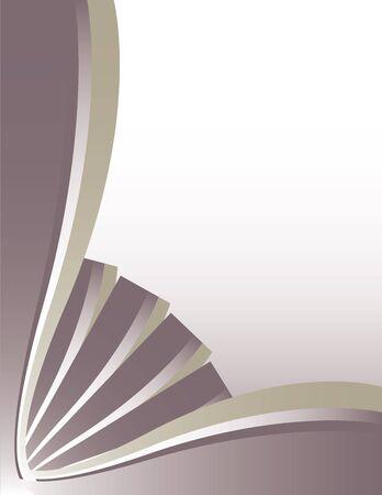 보라색과 은색 추상 페이지 배경 스톡 콘텐츠