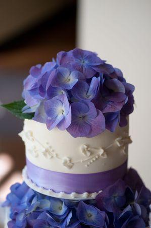 Wedding Cake Stok Fotoğraf