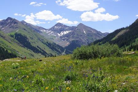 wheeling: Mountain Valley