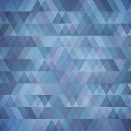 Abstract geometric background vector illustration. Saved in EPS 10 file with transparencies. Hi-res jpeg file included 4000x4000.