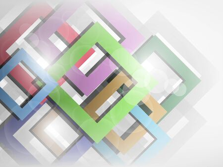 saved: Multicolored abstract background vector illustration. Saved in EPS 10 file with transparencies. Well organized and easy to use.Hi-res jpg file included 4654x3500.