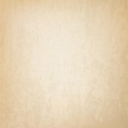 Altes Papier Grunge-Textur Vektor illustration.Saved in EPS 10-Datei mit 1 transparentes Objekt und 1 Farbverlauf mesh object.Hi-res JPEG-Datei 4000x4000 enthalten. Standard-Bild - 45914678