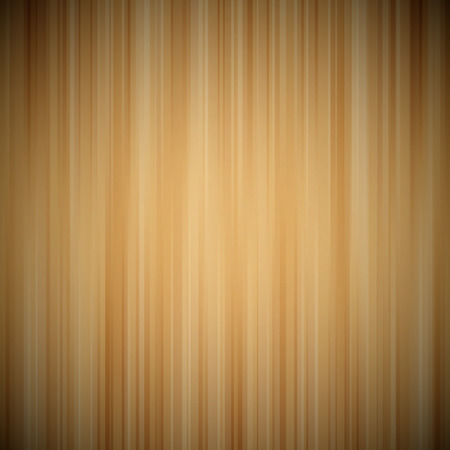 Simple wood texture background vector illustration.