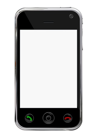 Smart phone, communicator photo