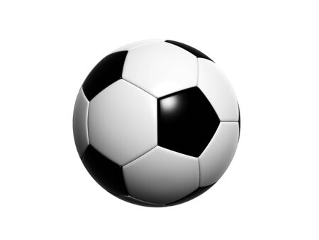 Football, soccer ball photo