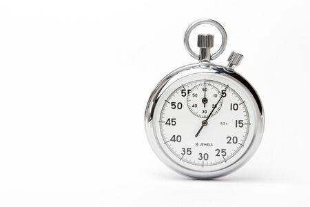 Chronomètre russe mécanique