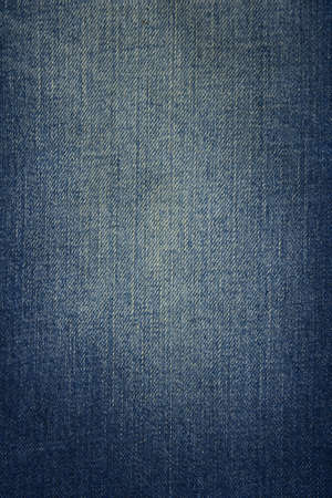jeans fabric: Stained denim texture