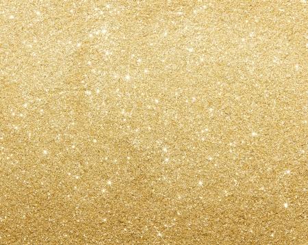 金: グラマー ゴールドの輝く背景 写真素材
