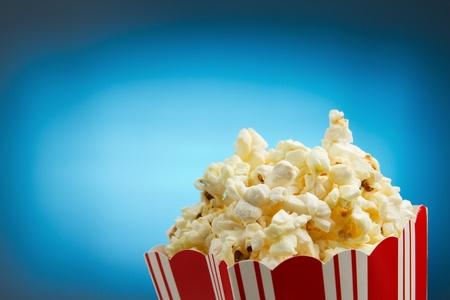 popcorn: Filmato di sfondo