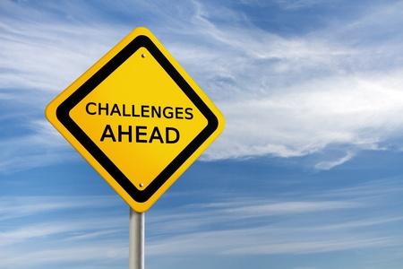 mistakes: Retos para el futuro se�al de tr�fico