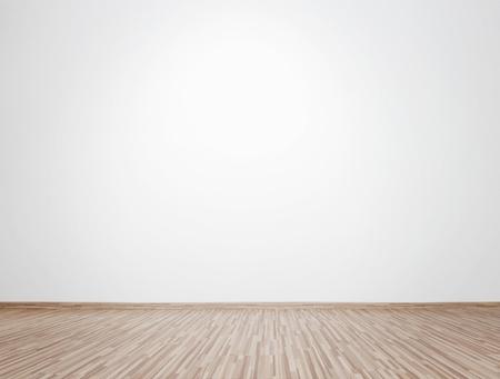 Empty bright interior with copy space Archivio Fotografico