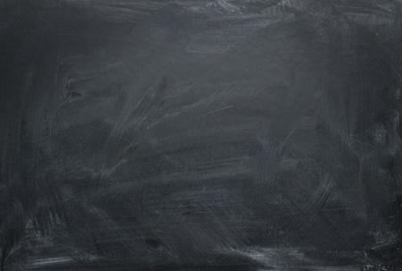salle de classe: Blackboard, fond tableau noir avec copie espace