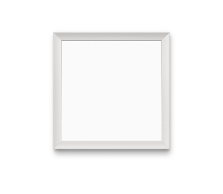 Blank photo frame Stock Photo - 13939805