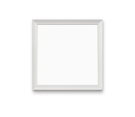 Blank photo frame Stock Photo - 13939805