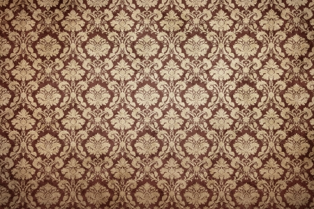 Grunge stained decorative wallpaper background with copy space Stock Photo - 14043780