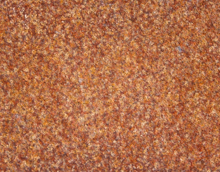 Rusty metal texture with copy space Stock Photo - 14420649