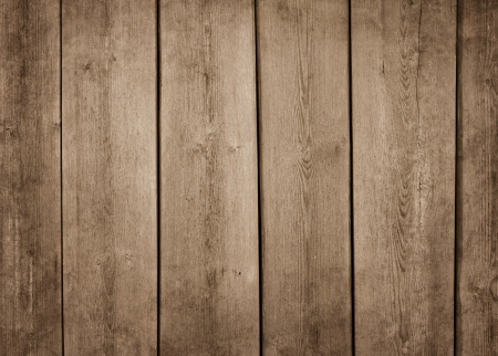 Old brown wood texture background with copy space Stock Photo - 14420661