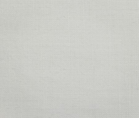 White linen canvas texture with copy space Stock Photo - 14555770