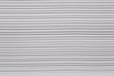 Paper sheets background, cross section of paper sheets with copy space