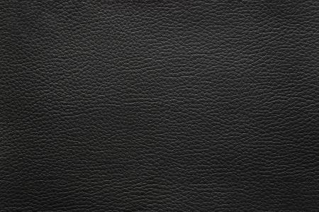 Black leather texture Stock Photo - 20947358