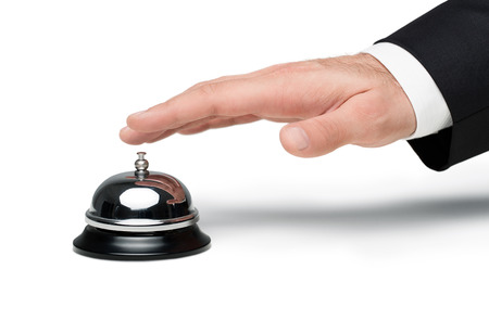 bellman: Calling for service
