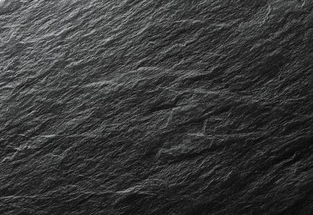 plaque de pierre noire, fond avec copie espace