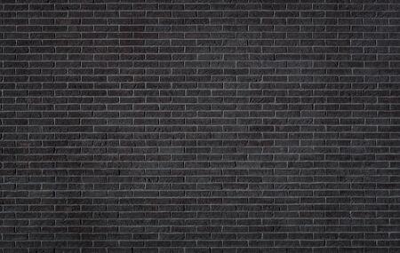 Schwarze Mauer Textur, Hintergrund mit Kopie Raum Lizenzfreie Bilder