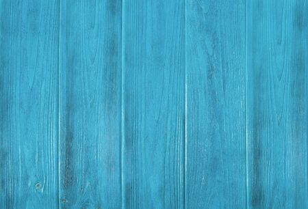 Leere blauen hölzernen Hintergrund, Textur mit Kopie Raum