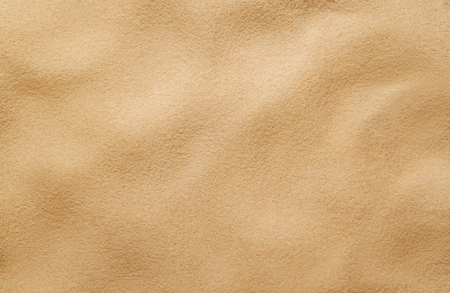 High angle view of empty sand texture, background with copy space Stock fotó