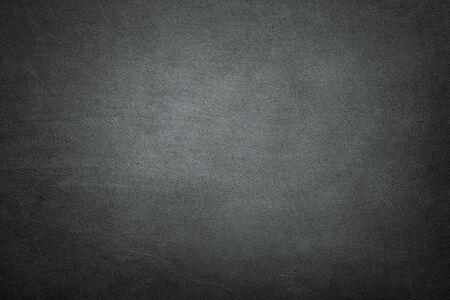 Dark empty concrete wall background with copy space Stock fotó