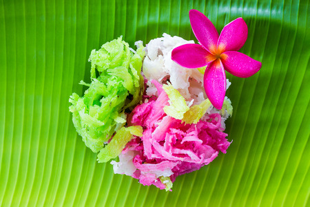 appetizing: Coconut candy sweet colorful appetizing.