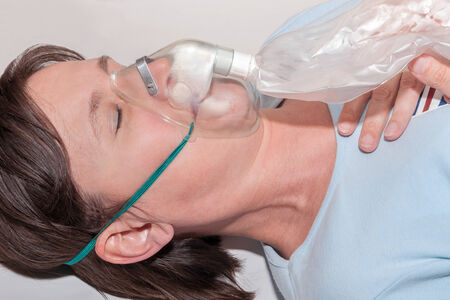 マスク 過 呼吸
