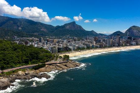 City of Rio de Janeiro, Brazil. South America. Imagens - 164438916