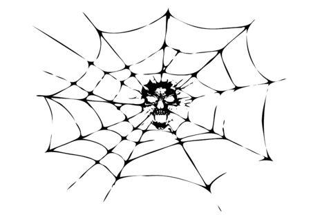 cobweb: Death In The Cobweb