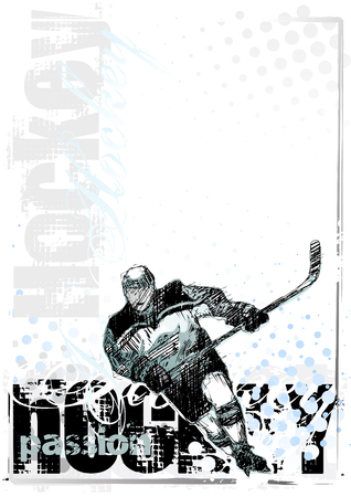 hokej na lodzie: Hokej na lodzie tła 2