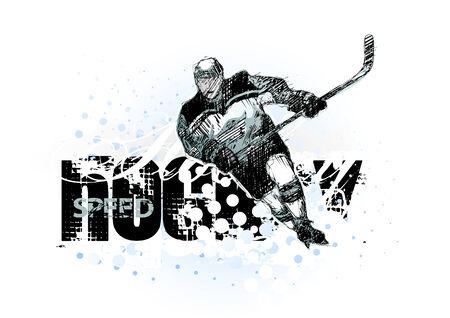 hockey ice: ice hockey 2