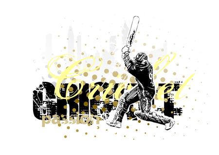 cricket 1 Vector