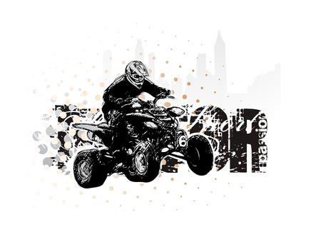 motorsport (quad, bike, racer)