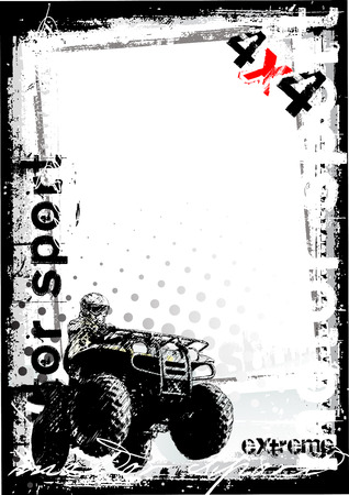 offroad: dirty motor sport 2