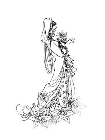 nuptial: bride