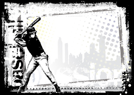 baseball background 5