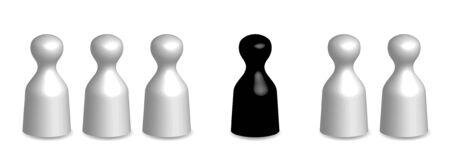 apart: racialism