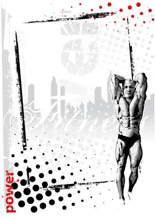 muscle training: marco de aptitud