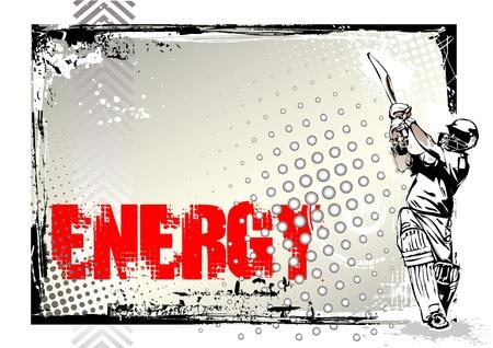 cricket: grillo poster
