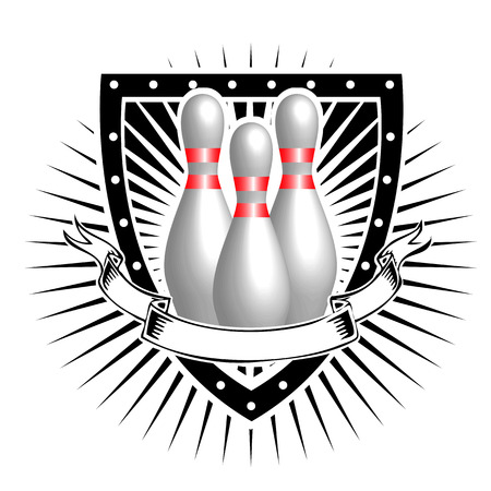 bowling shield