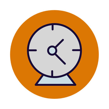 Cardinal points Isolated Vector icon which can easily modify or edit