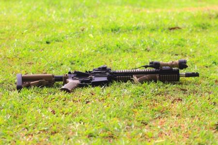 bb gun: bb gun