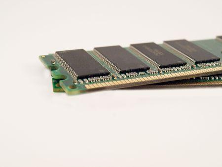accessed: DDR Ram